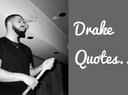80 Drake Quotes on Life, Love, and Happiness