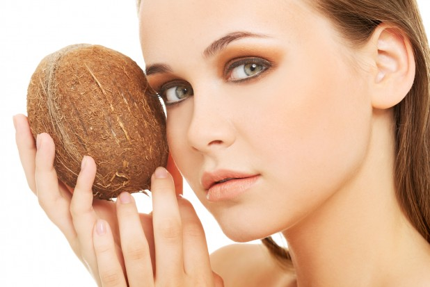 Amazing benefits of coconut oil in treatment of acne