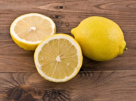 Surprising benefits of lemon to your beauty