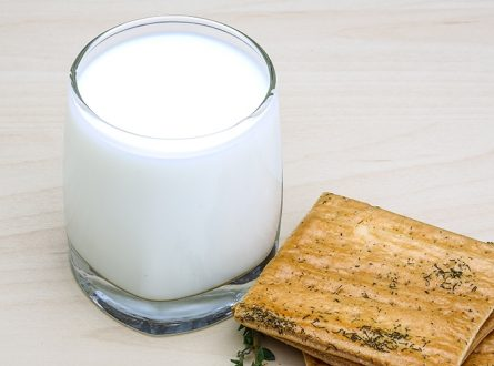 Use Buttermilk For Your Overall Health