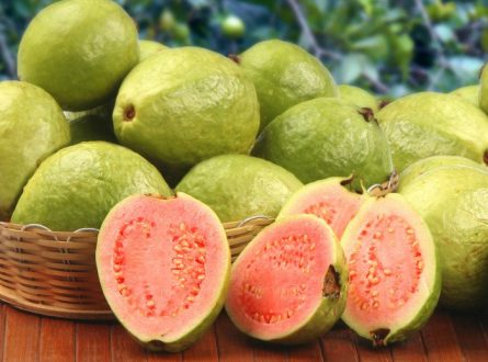 Healthy Benefits of Guava