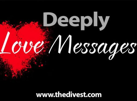 Love Messages For Her And Him in 2020