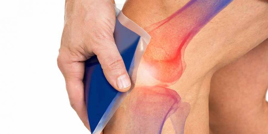 how to treat Leg Pain at home