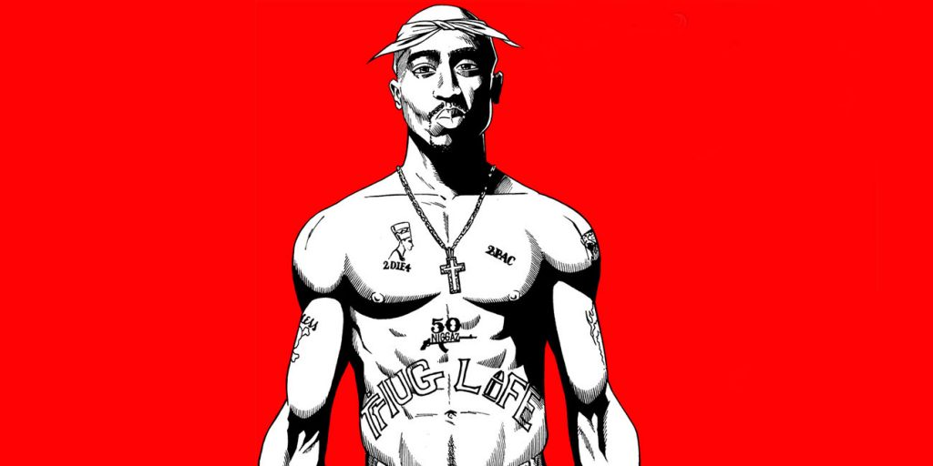 Tupac Shakur Quotes About Love