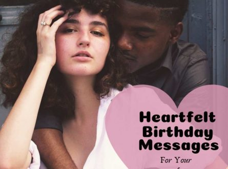 heart touching Happy Birthday messages