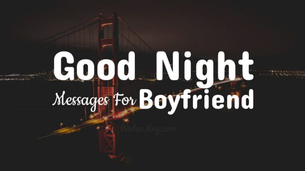 Sweet Dreams Text Message For Him