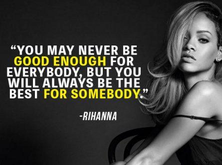 Rihanna Quote 2020