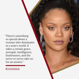 Rihanna Quotes About Motivation
