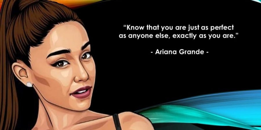 Ariana Grande Quotes About Life