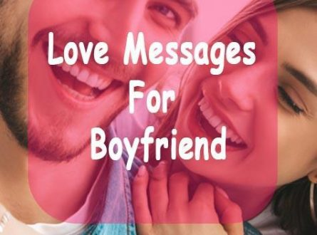 Romantic Text Messages for Him or Her