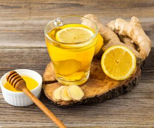 Home Remedies To Boost Immune System