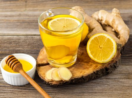 Healthy ways to strengthen your immune system