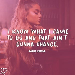 9 Ariana Grande Quotes About Love