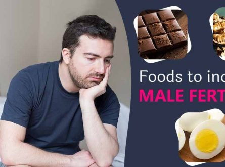 How to Boost Male Fertility and Increase Sperm Count