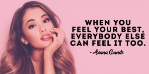 Ariana Grande Quotes About Love That'll Make You Thrill