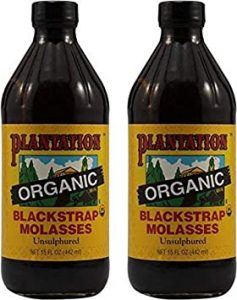 BLACK-STRAP MOLASSES