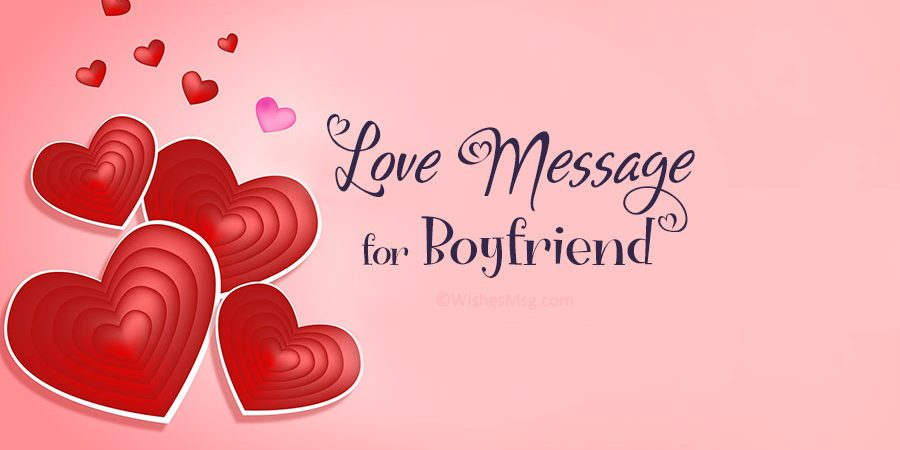 True Love Messages For Him 2021