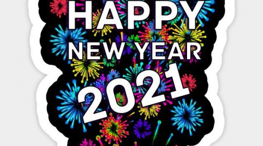 Happy New Year Text Messages 2021 For Everyone