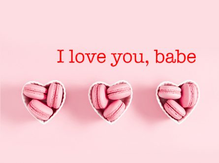 Love Text Messages for Your Girlfriend